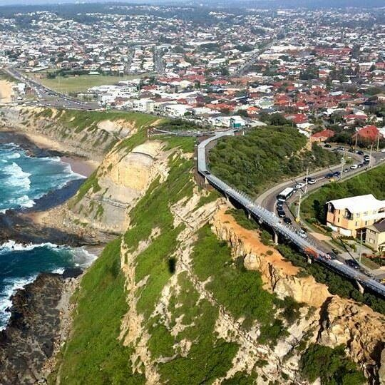 ANZAC Memorial Walk