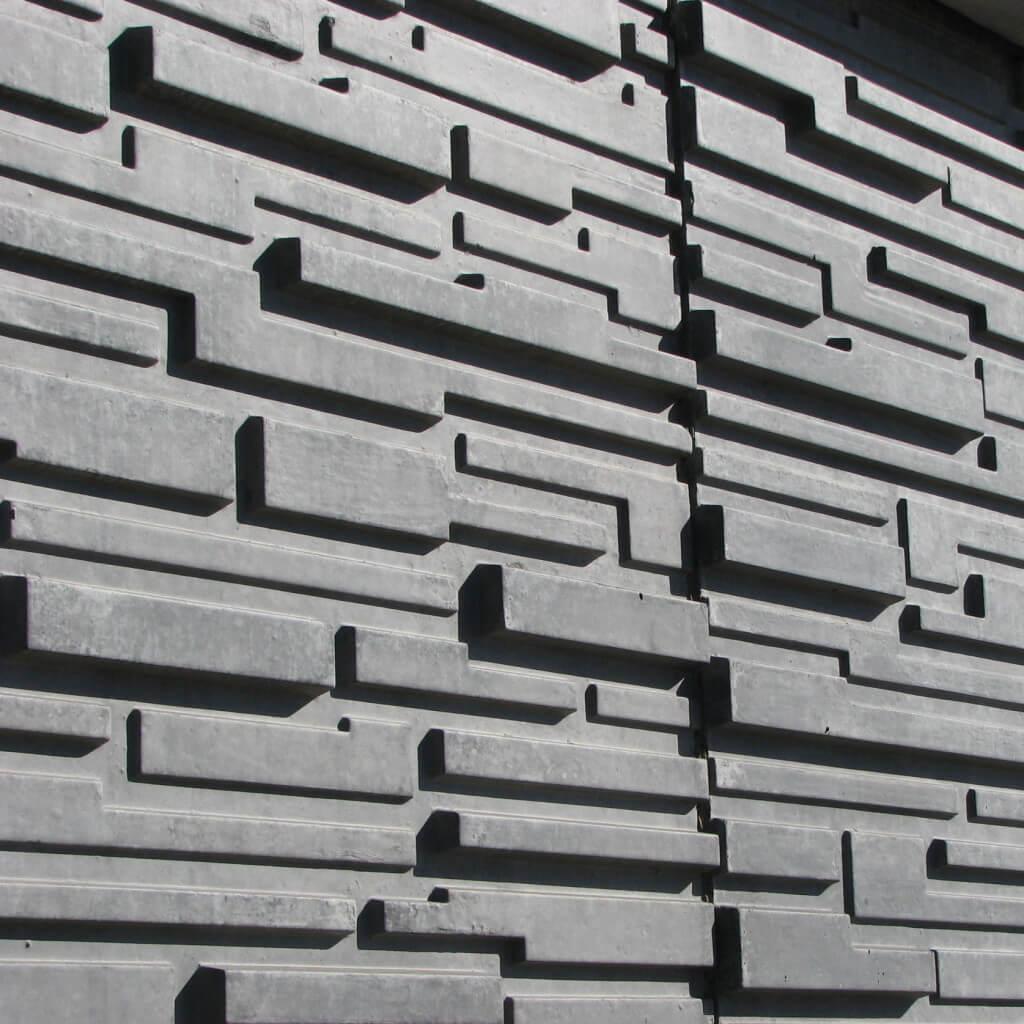 National Precast Concrete Association Australia Form Liners