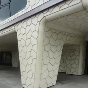 National Precast Concrete Association Australia Glass