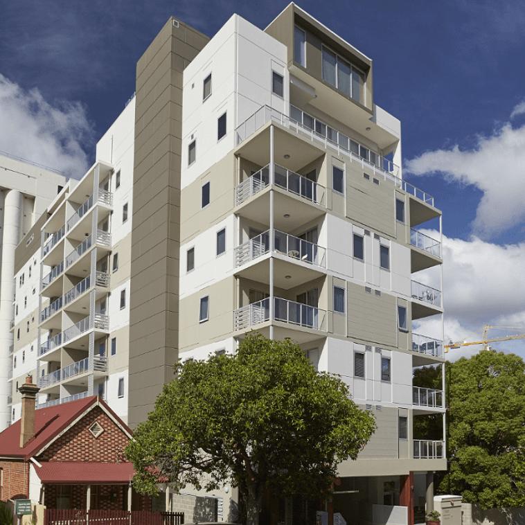 Vibe Apartments