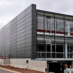 Thebarton Biosciece Centre