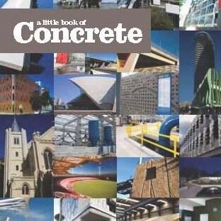 A Little Book of Concrete