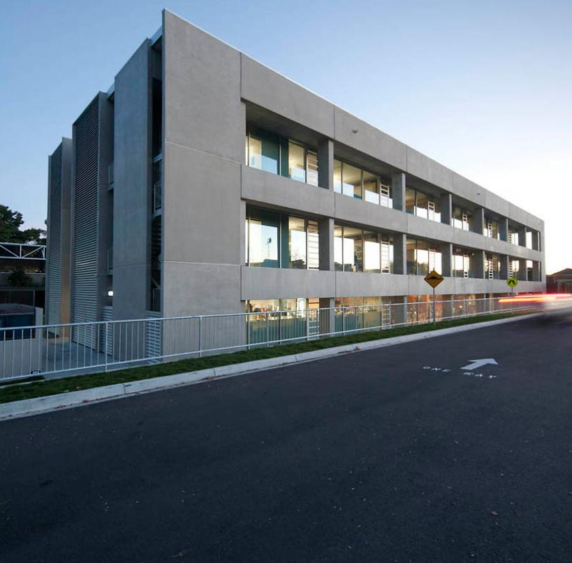 Yarra Valley Water Head Office