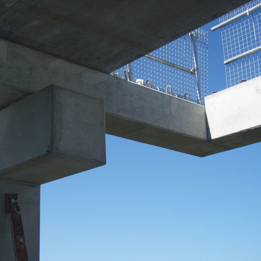 National Precast Concrete Association Australia | Beams