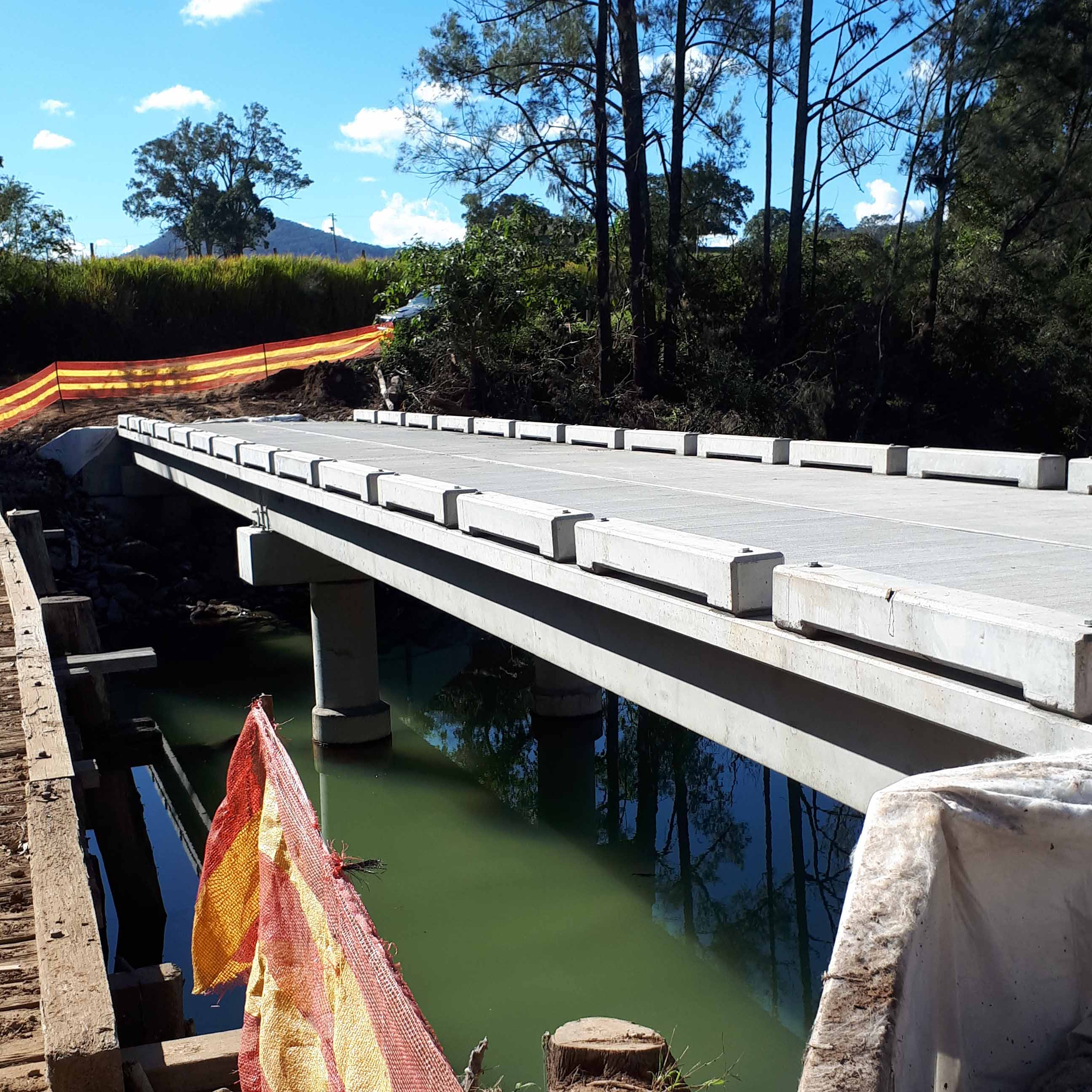 Kempsey Shire Bridges
