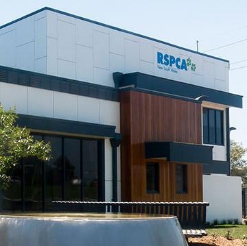 RSPCA Sydney Shelter